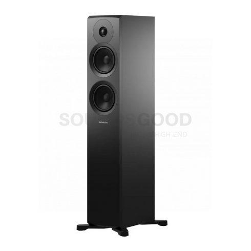 Dynaudio Emit M30 audiophile álló hangfal - Satin Black