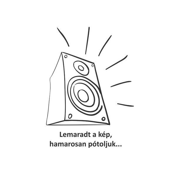 Audioquest Black Lab subwoofer, mélynyomó kábel