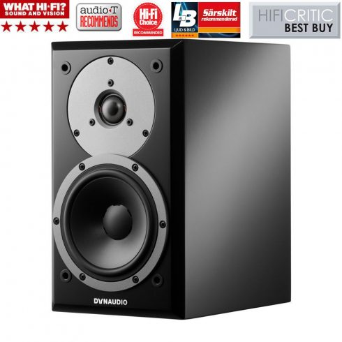 Dynaudio Emit M10 - Satin Black