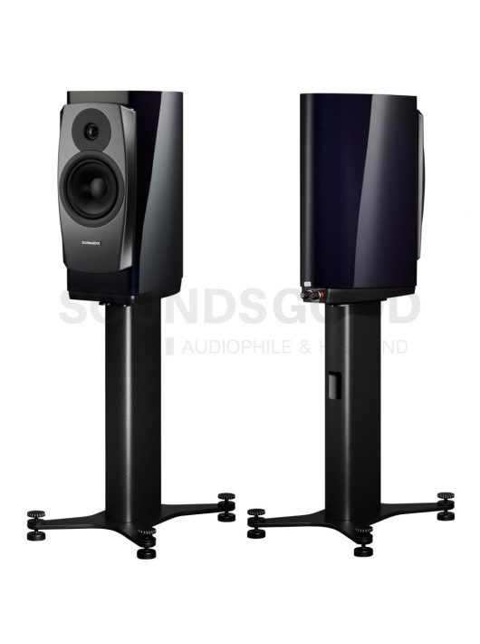 Dynaudio Confidence 20 - Midnight High Gloss