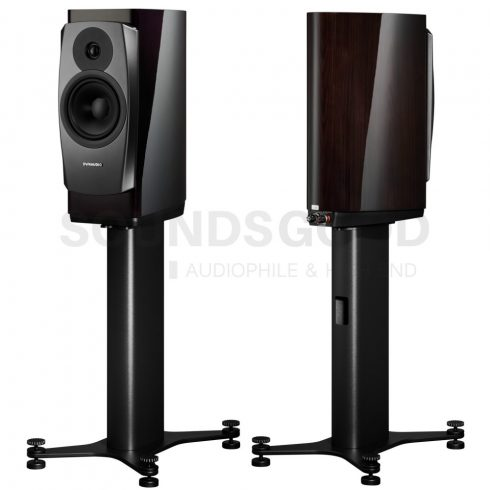 Dynaudio Confidence 20 - Raven Wood High Gloss - Sounds Good - Audiophile &  High End - Speakers & Amplifiers