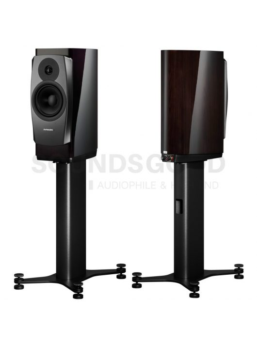 Dynaudio Confidence 20 - Raven Wood High Gloss