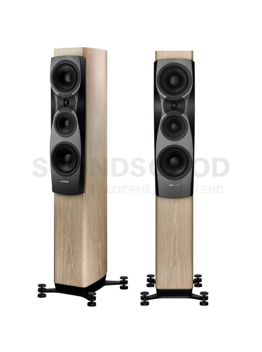Dynaudio Confidence 30 High End álló hangfal - Blonde Wood