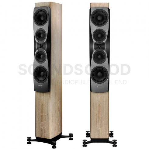 Dynaudio Confidence 50 - Blonde Wood