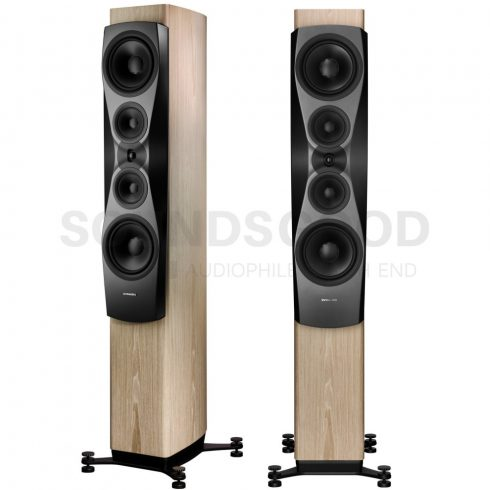 Dynaudio Confidence 60 - Blonde Wood - Sounds Good - Audiophile & High End  - Speakers & Amplifiers
