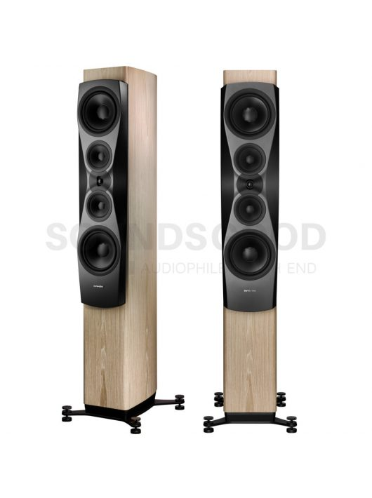 Dynaudio Confidence 60 High End álló hangfal - Blonde Wood