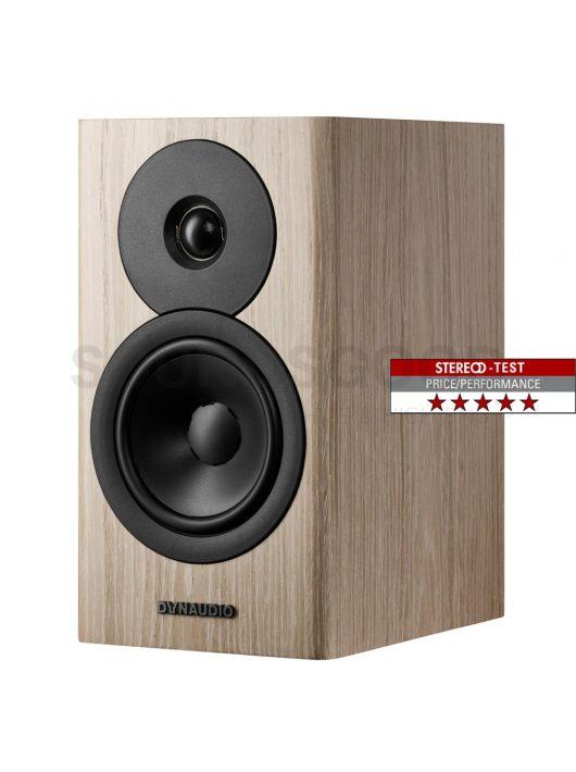 Dynaudio Evoke 10 állványos hangfal - Blonde Wood
