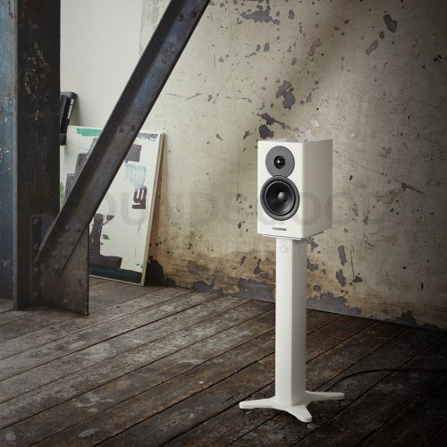 Dynaudio Evoke 10 állványos hangfal - White High Gloss