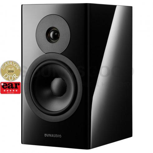 Dynaudio Evoke 20 állványos hangfal - Black High Gloss