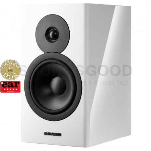 Dynaudio Evoke 20 állványos hangfal - White High Gloss