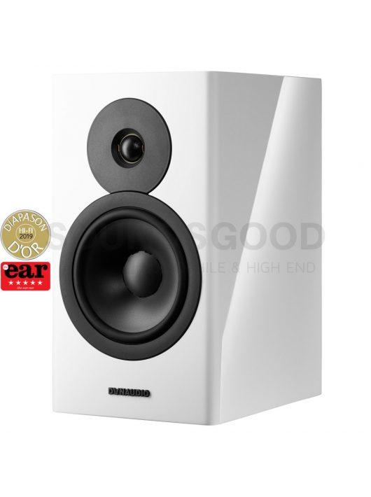 Dynaudio Evoke 20 állványos hangfal - White High Gloss