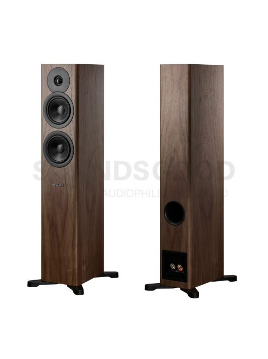 Dynaudio Evoke 30 - Walnut Wood