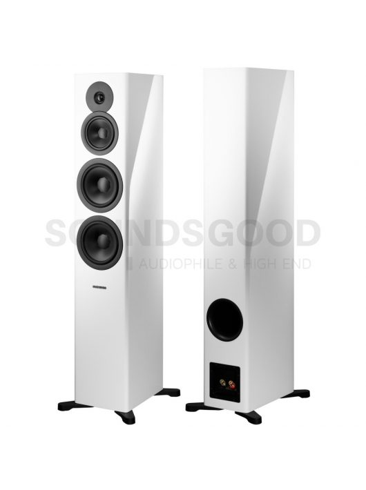 Dynaudio Evoke 50 - White High Gloss