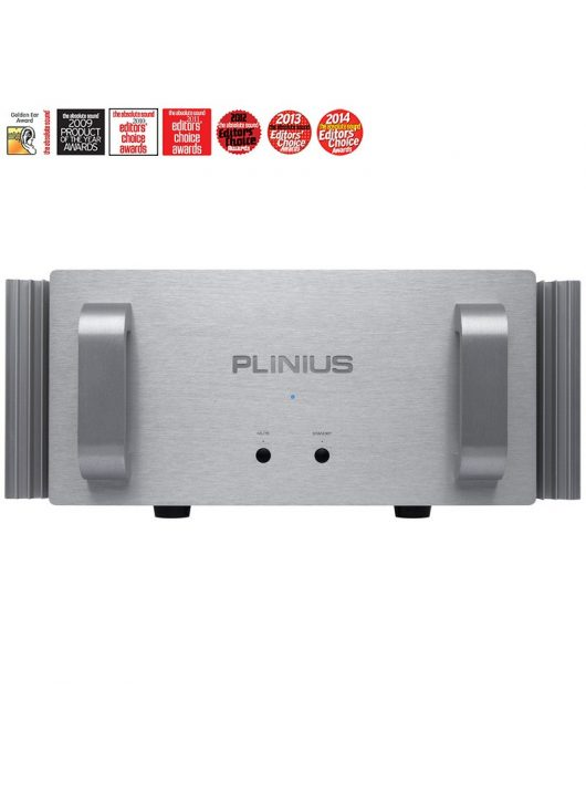 Plinius SB 301 high end stereo power amplifier