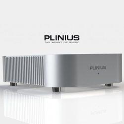 Plinius P100 lemezjátszó előerősítő