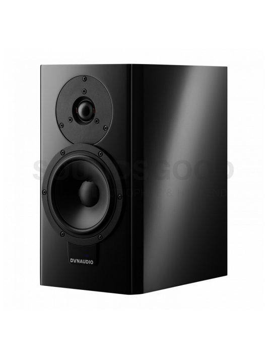 Dynaudio XEO 20 állványos aktív hangfal - Satin Black - Utolsó pár