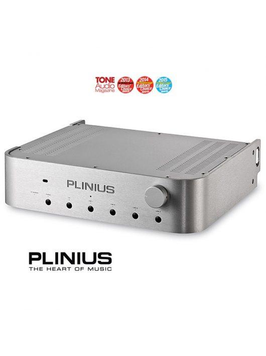 Plinius Hautonga High End integrated stereo amplifier