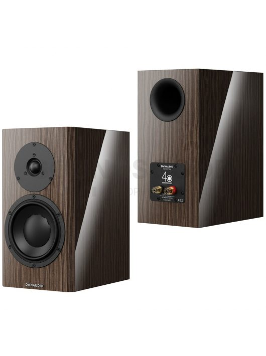 Dynaudio Special Forty - Grey Birch/Black - Second Hand