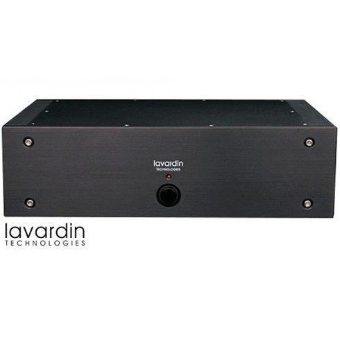 Lavardin Model AP150 high end stereo power amplifier