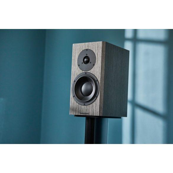 Dynaudio Special Forty állványos hangfal - Grey Birch/Black