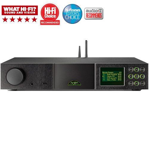 Naim NAC-N 272 high end előerősítő / streamer