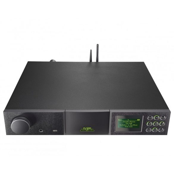 Naim NAC-N 272 high end előerősítő - streamer