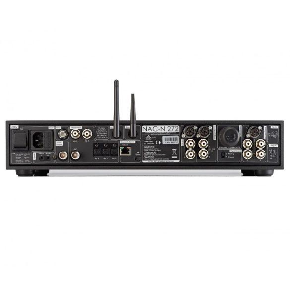 Naim NAC-N 272 high end előerősítő - streamer