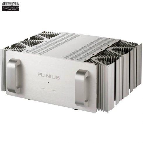 Plinius SA 103 high end végerősítő / végfok