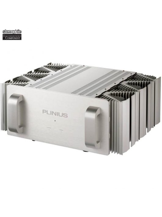 Plinius SA 103 high end stereo power amplifier