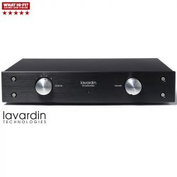 Lavardin Model C62 high end előerősítő