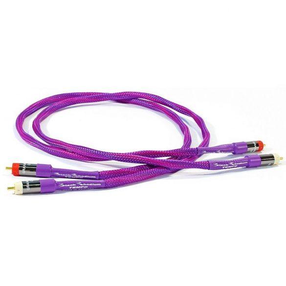 Black Rhodium Tempo RCA kábel