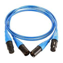Black Rhodium Opera DCT++ analóg összekötő kábel - 1,0 m