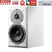 Dynaudio Emit M10 hangfal - Satin White