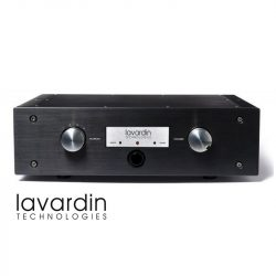 Lavardin ITx 20 high end integrált sztereo erősítő