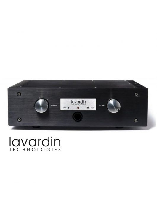 Lavardin ITx 20 high end integrated stereo amplifier
