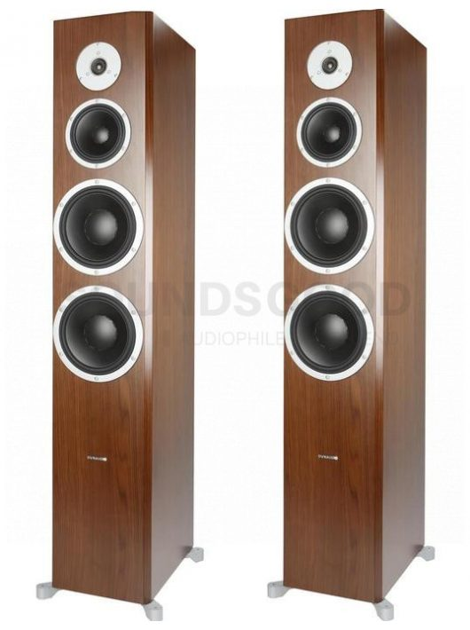 Dynaudio Excite X44 audiophile álló hangfal - Utolsó pár