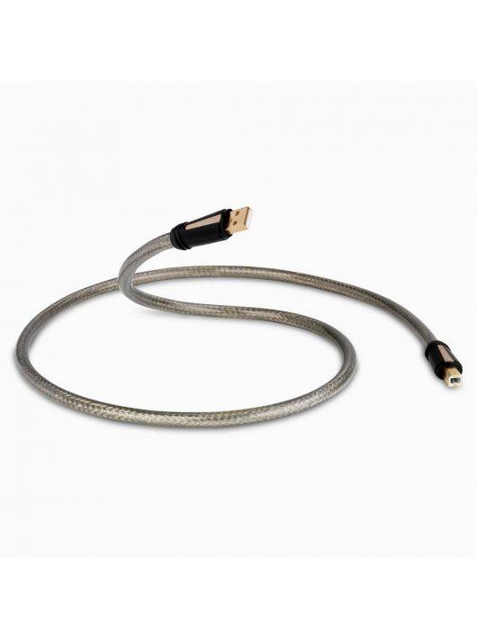QED REFERENCE USB A-B kábel