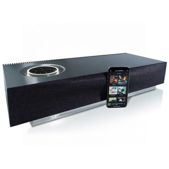 Naim Mu-so 2 - 2nd Generation - Wireless Music System - Naim Muso 2