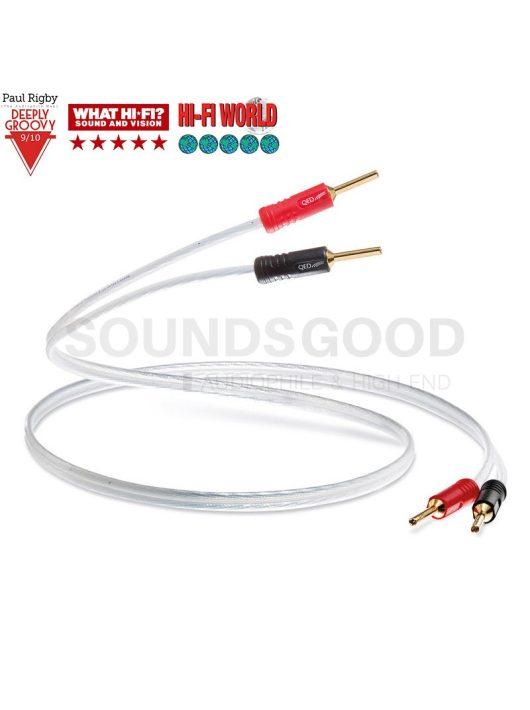 QED Performance XT25 hangfalkábel  (gyári szerelt)