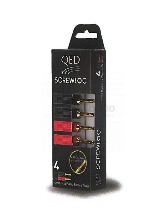 QED Reference XT40