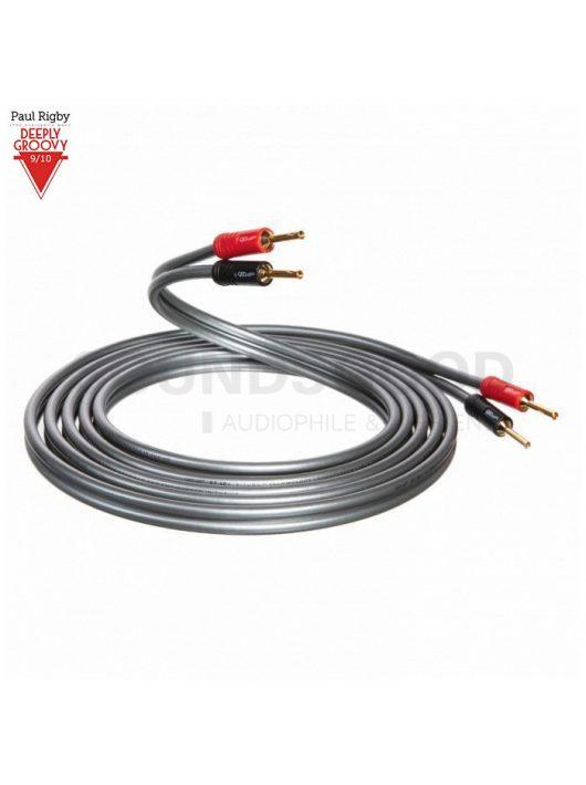 QED XT40i Reference hangfalkábel - Szereletlen kábel, csatlakozók nélkül