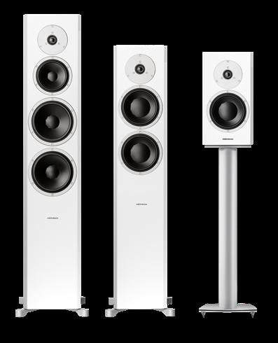 Aktív hangfalak - Dynaudio Focus XD hangfal család